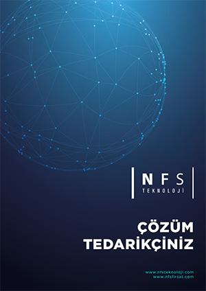 NFS Teknoloji Genel Tanıtım Kataloğu