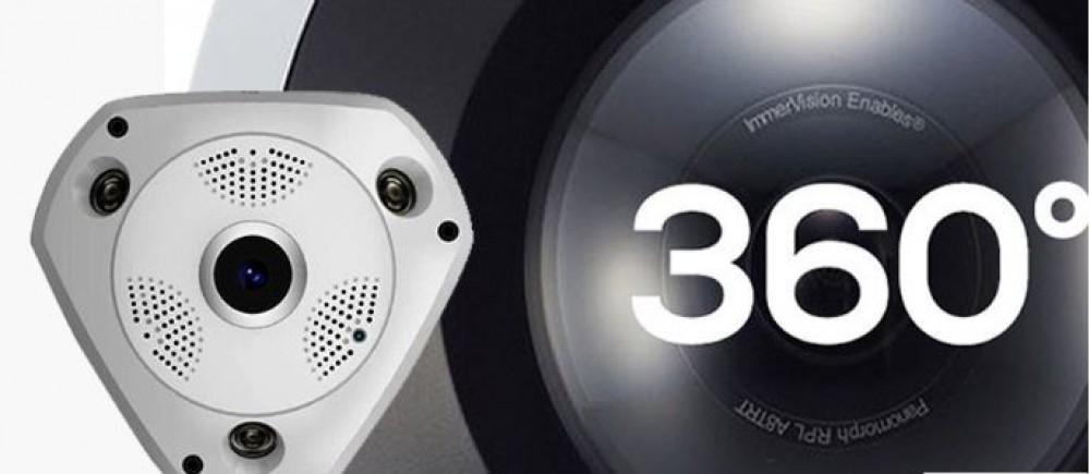 360° Kameralara Daha Yakından Bakma Zamanı
