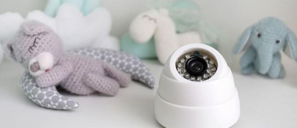 Ev Güvenlik Kamerası