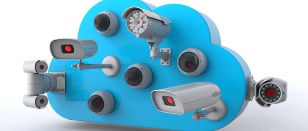 Güvenlik Kamerası Sistemi Bileşenleri