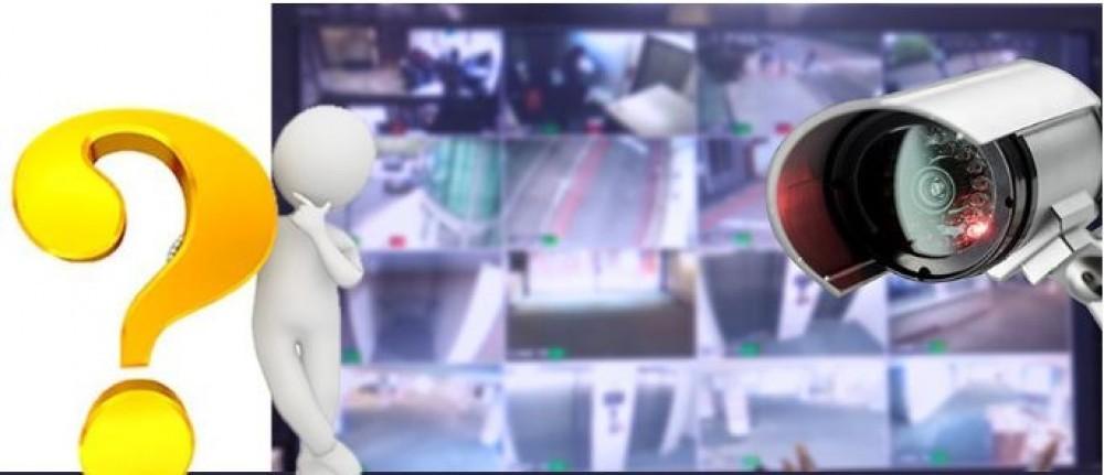 İşyeri Güvenlik Kamerası Özellikleri