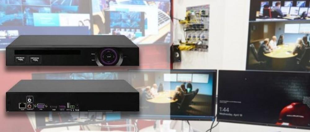 NVR Kayıt Cihazı ve CCTV Sistemlerindeki Önemi
