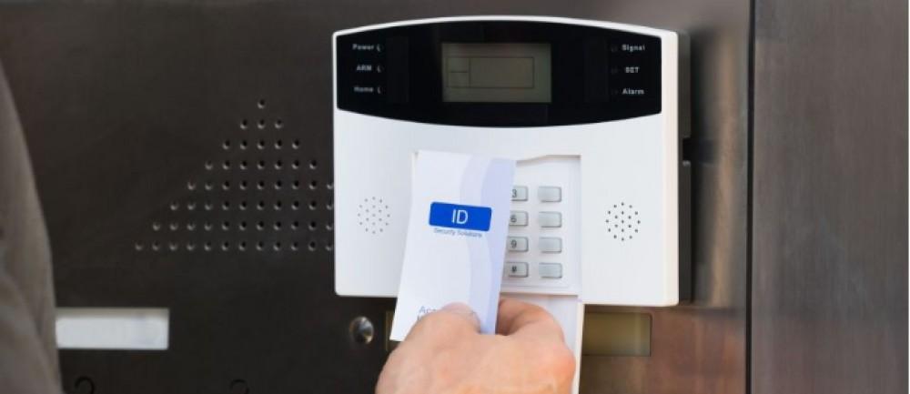 Otomatik kapı sistemleri nasıl çalışır?