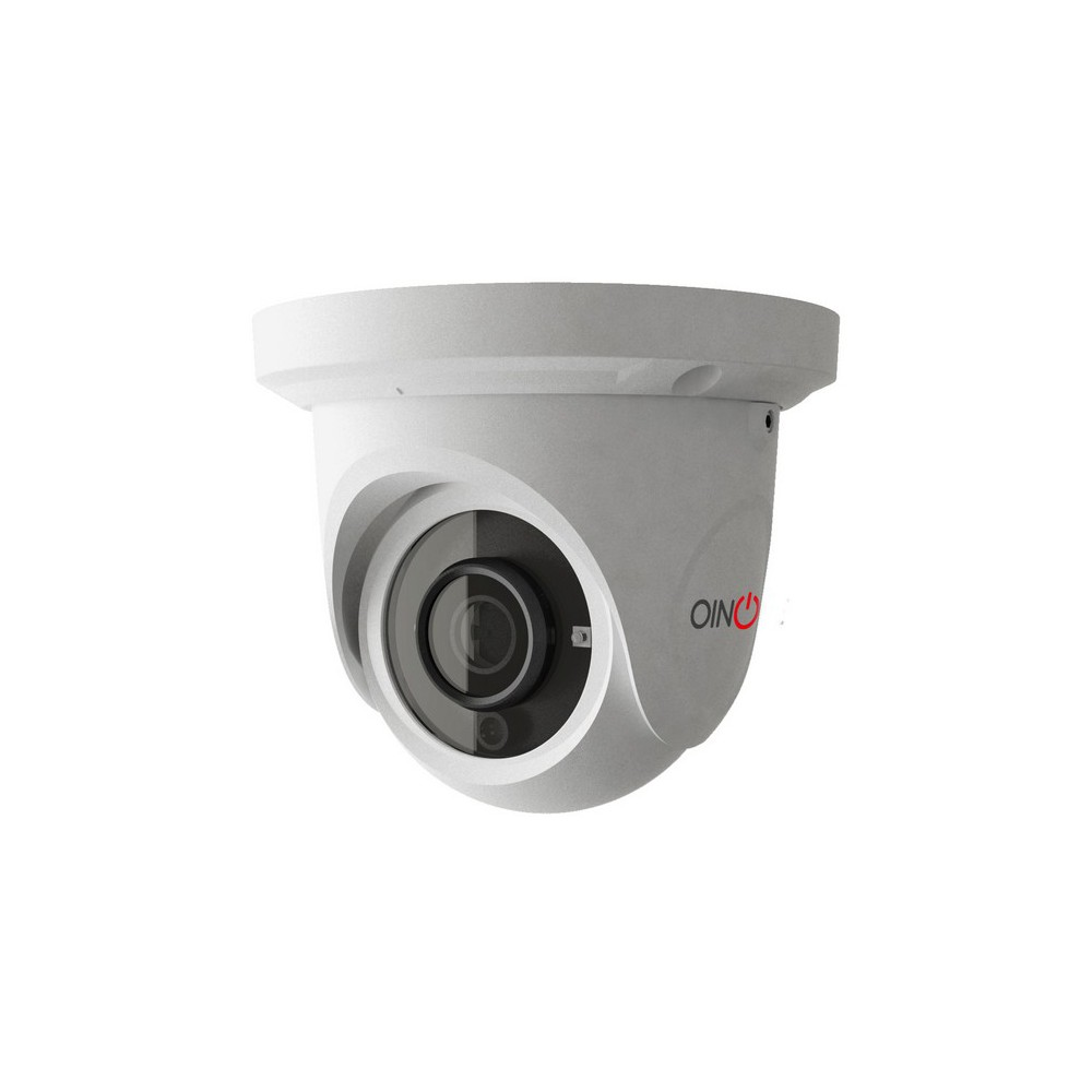 2MP IP IR Dome Kamera