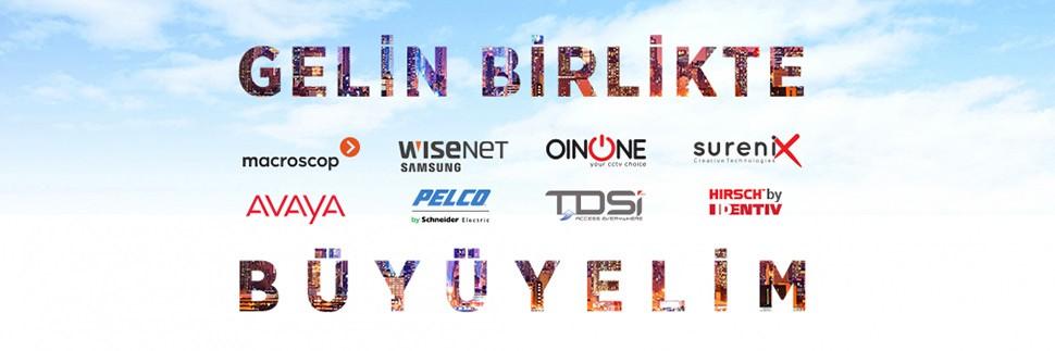 NFS Teknoloji Türkiye Distribütörü