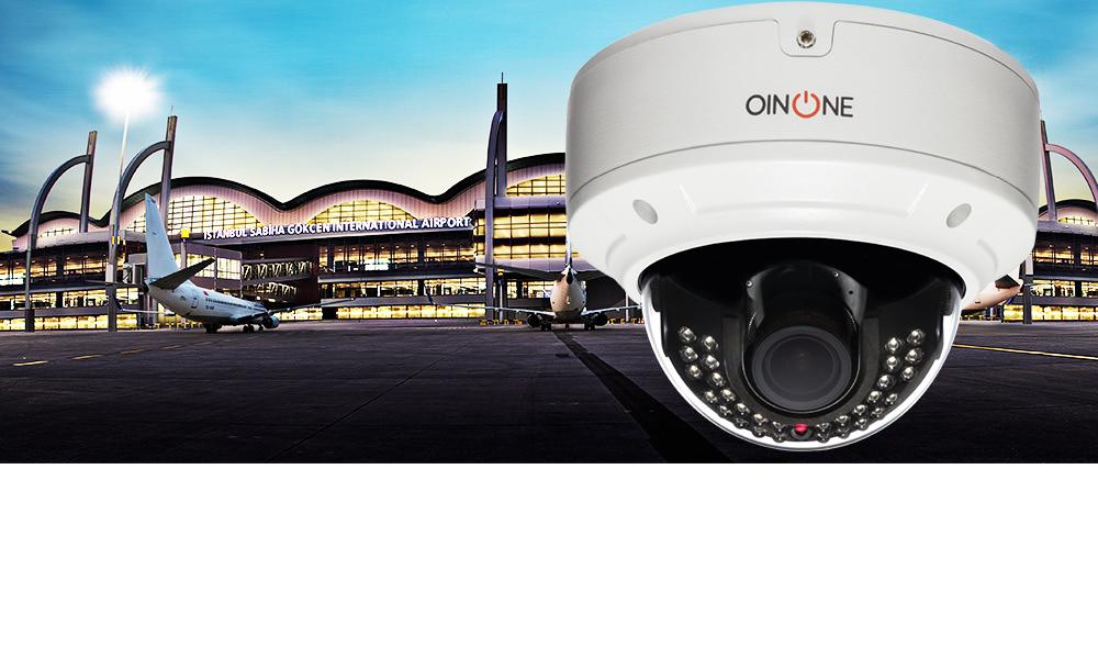 Entegre IP CCTV Sistem Çözümleri